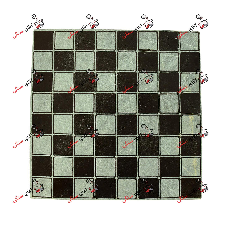صفحه شطرنج سنگی