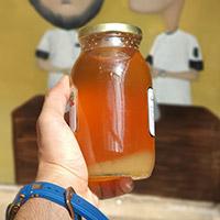 عسل کنار مخصوص دیابت و سیستم ایمنی بدن